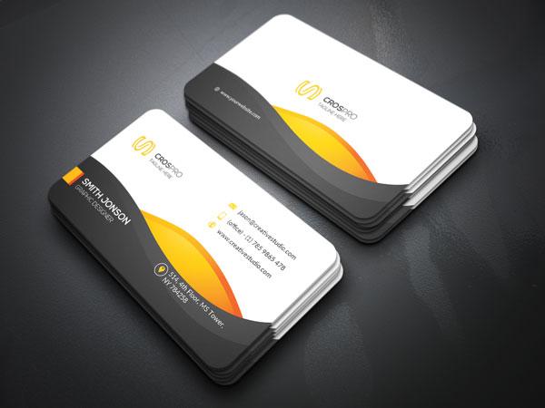 m304 - لایه باز کارت ویزیت / تجاری / کسب و کار / مدرن / معرفی شرکت