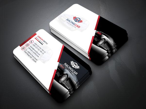 m310 - لایه باز کارت ویزیت / تجاری / کسب و کار / مدرن / معرفی شرکت